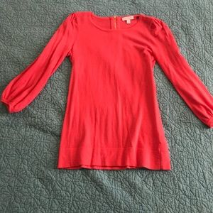 Lilly Pulitzer Sweater Top in Size Small